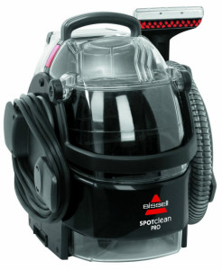 Bissell SpotClean Professional Steam Cleaner