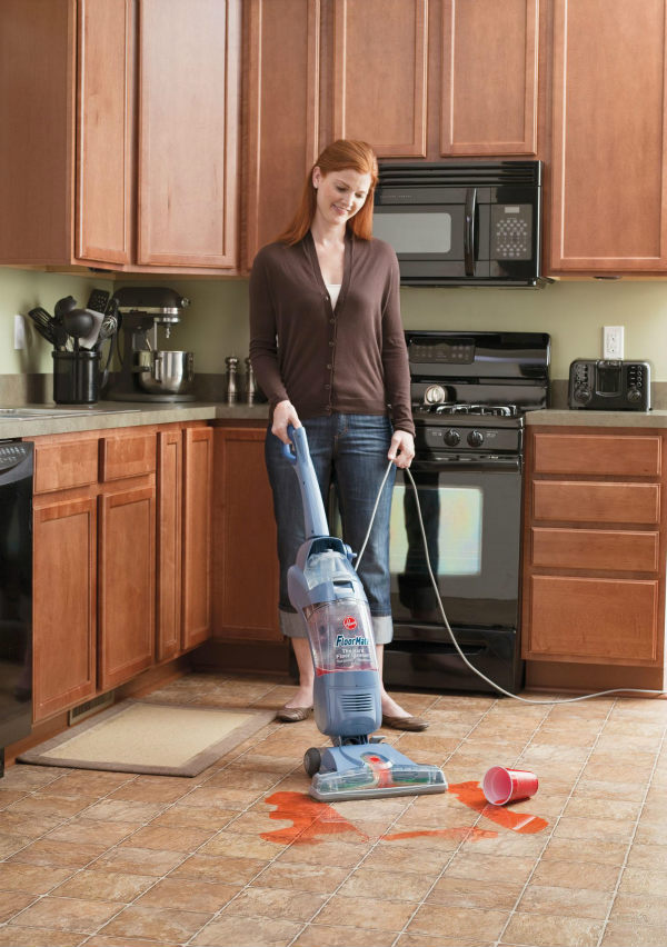 Hoover Floormate Spinscrub Review Carpet Cleaner Expert