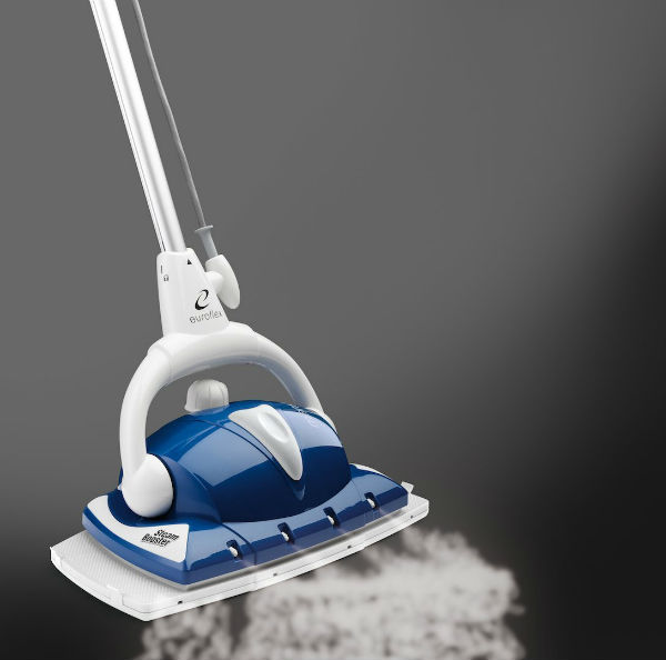 Monster Steam Cleaner