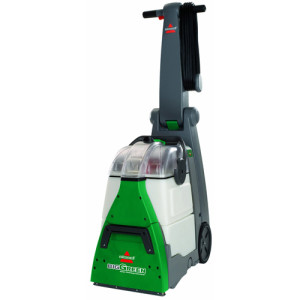 bissell big green deep cleaning machine grade carpet cleaner 86t386t3q - Steam Cleaner Reviews