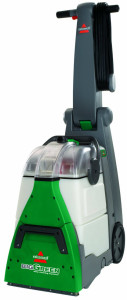 Bissell Big Green Deep Cleaning Machine - Steam Cleaner