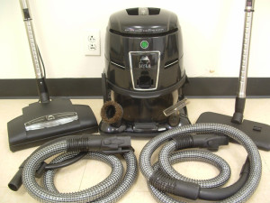Hyla Vacuum Cleaner Review