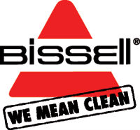Bissell Logo - We Mean Clean
