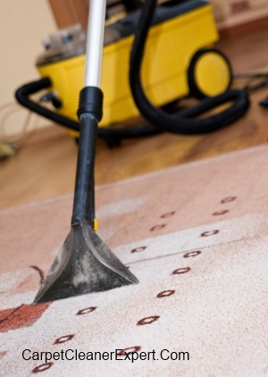 Choosing The Best Carpet Cleaning Companies