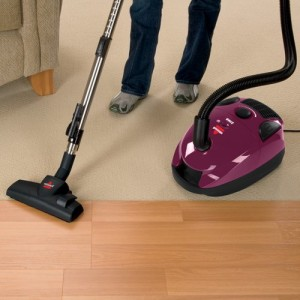 Best Canister Vacuum Review
