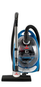 Bissell Canister Vacuum - OptiClean 66T61