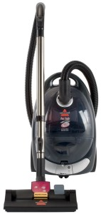 Bissell Canister Vacuum - Pet Hair Eraser