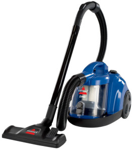Bissell Canister Vacuum - Zing 10M2
