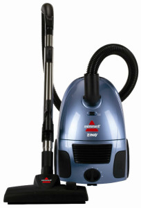 Bissell Canister Vacuum - Zing 22Q3