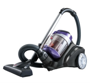 Bissell OptiClean Cyclonic Bagless Canister Vacuum 1535