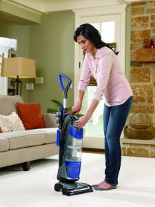Bissell PowerGlide Pet Bagless Upright Vacuum with Lift-Off Technology 2763