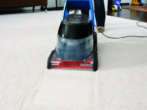 Bissell ProHeat Carpet Cleaner Review