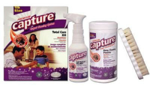 Capture Carpet Cleaner