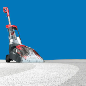 Dirt Devil Carpet Cleaner - FD50105 Quick and Light Carpet Washer