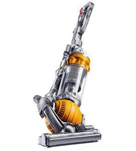 Best Bagless Vacuum Cleaners - Dyson DC25 Ball Upright Vacuum Cleaner