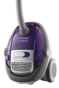 Electrolux Canister Vacuums - UltraSilencer