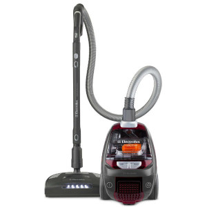 Electrolux Canister Vacuums - EL4300B Model