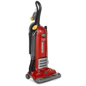 Eureka Boss Vacuum - Eureka 4870