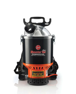 Hoover Commercial Vacuum Cleaner C2401