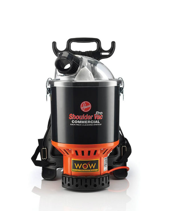 Hoover Commercial Vacuum Cleaner Carpet Cleaner Expert