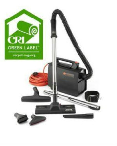 Hoover Commercial Vacuum Cleaner - CH3000 Review
