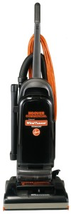Hoover Commercial Vacuum Cleaner - WindTunnel C1703 Review