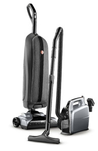 Hoover Upright Vacuum Cleaners - Platinum Bagless
