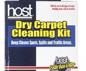 Host Carpet Cleaner Review
