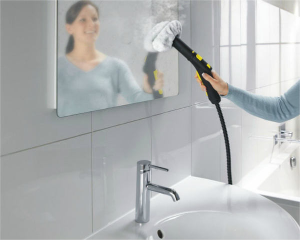 Karcher Steam Cleaner Reviews