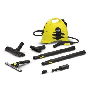 Karcher Steam Cleaner - SC1122
