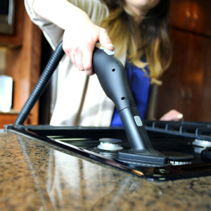 McCulloch Steam Cleaner Review