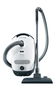Miele Canister Vacuum Cleaners - S2121 Olympus