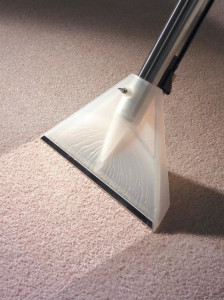 Numatic Carpet Cleaner- Wet Dry Vac
