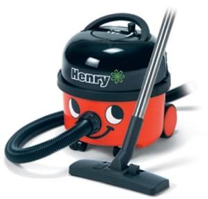 Numatic Vacuums Reviews - HVR200A Henry