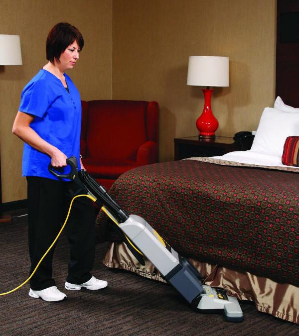 ProTeam Vacuums