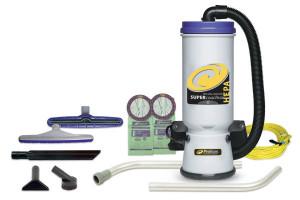 ProTeam Vacuums - Super CoachVac