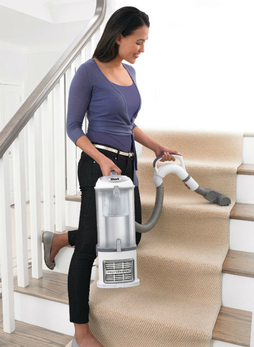 Choosing The Best Vacuum Cleaner Buyer's Guide