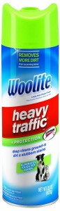 Woolite Carpet Cleaner Review - Woolite Heavy Traffic Foam