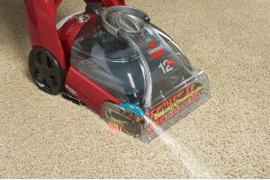 Best Bissell ProHeat Carpet Cleaner