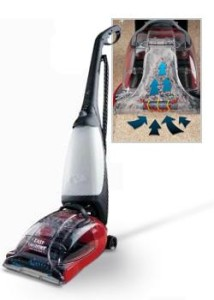 Dirt Devil Carpet Cleaner