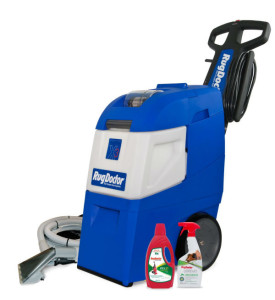Rug Doctor Mighty Pro Carpet Cleaning Machine