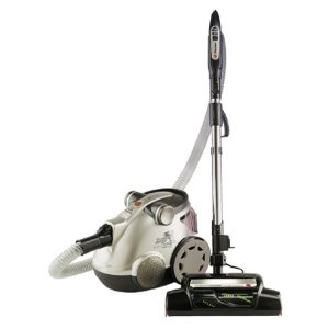 Best Bagless Vacuum Cleaner - Hoover WindTunnel S3765-040