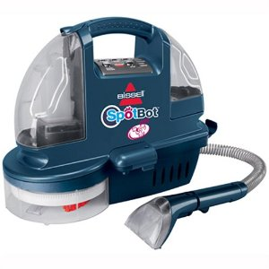 bissell spot bot model 1200a - Bissell Spot Cleaner