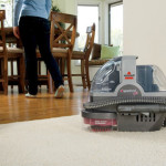 Bissell Spotbot Pet Handsfree Spot and Stain Cleaner