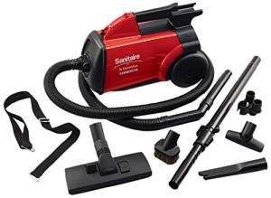 Eureka Commercial Vacuum Sanitaire SC3683A